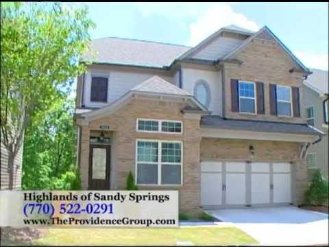 Limited Summer Move In Dates Available at Highlands of Sandy Springs