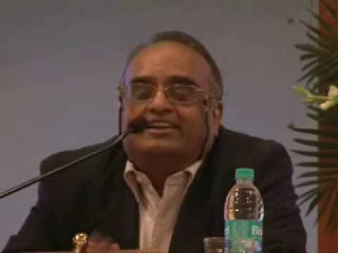 Prof. Vaidyanathan - Part 1 - NATIONAL ECONOMIC DEBATE - BSE 11th December 2009