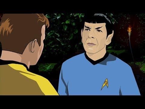 Star Trek - The Paradise Makers Part 2