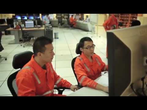 BP's Graduates – Lei Nie, a process optimisation engineer in China