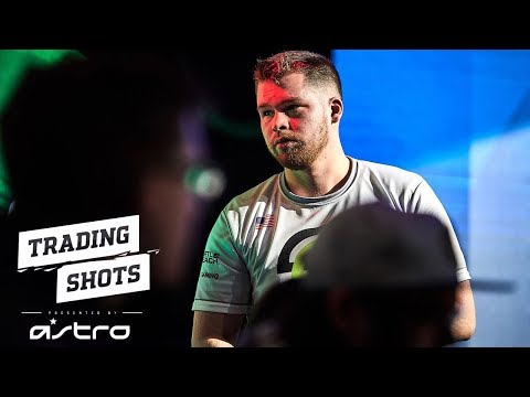 Does OpTic Need a Roster Change after CWL Atlanta? | Trading Shots Presented by Astro Gaming