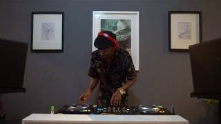 Mr Thela - Theletronics (The Online Experience)