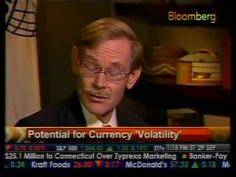 Interview with World Bank President Robert Zoellick (Part 1)