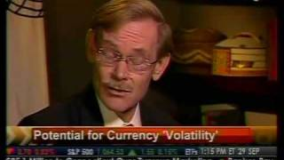 Interview with World Bank President Robert Zoellick (Part 1)