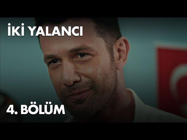 Iki Yalancı > Episode 4