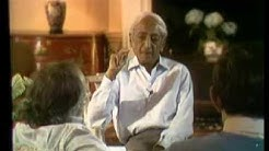 J. Krishnamurti - Brockwood Park 1976 - Discussion 7 - Life is sacred