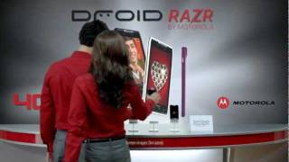 """Droid Commercial featuring Hesta Prynn """"Turn It Gold (IdoZ Remix)"""""""