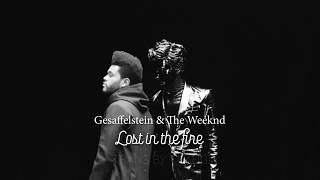 [Vietsub] Gesaffelstein & The Weeknd | Lost In The Fire