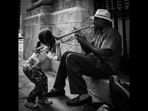Daniel Castro - I Play The Blues For You