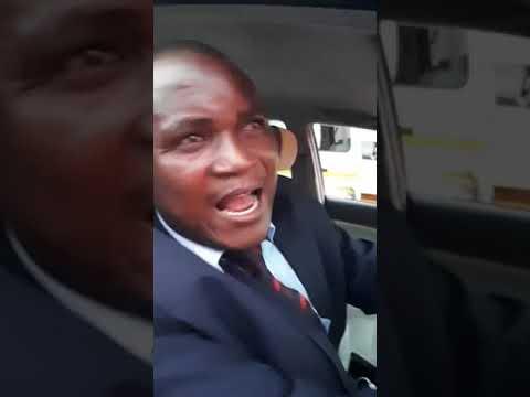 Mugabe Resigns Celebrations in Harare