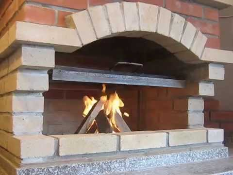 Gratar Grill Barbeque De Gradina Reglabil Mecanic Pe