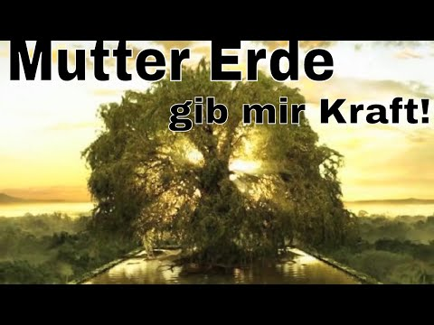 Mutter Erde | Deutsch Rap über die Natur | Rapper Phys | Mother Earth Rap