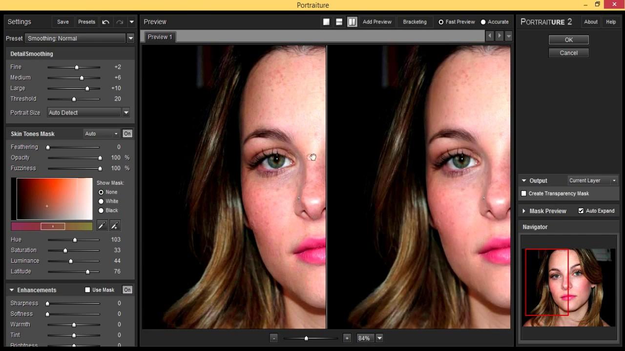 Tutorial Basico Photoshop 08 Plugin Para Tratamento De Pele