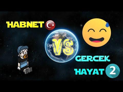 Habnet VS Reallife #2