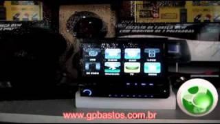 Dicas, dvd automotivo 9750 booster