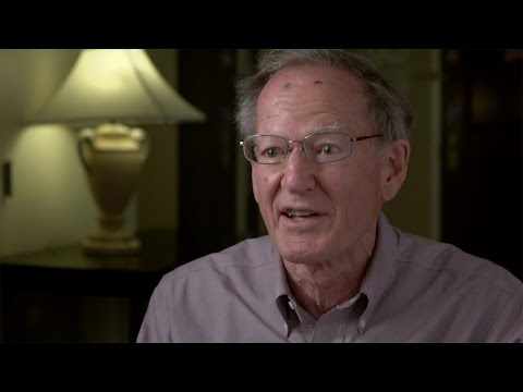 """Tech Visionary George Gilder: """"Bitcoin is the Libertarian Solution to ..."""