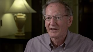 "Tech Visionary George Gilder: ""Bitcoin is the Libertarian Solution to the Money Enigma."""