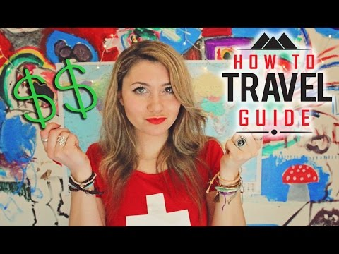 Budget Travel: Spending Wisely on the Road