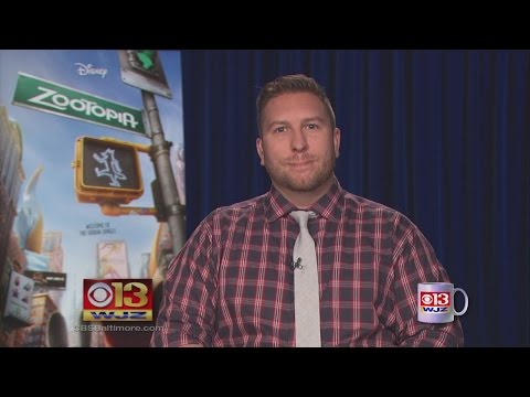 Coffee With: Nate Torrence