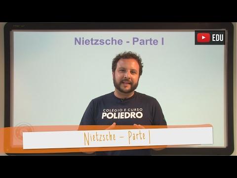 Aula 29 - Filosofia - Nietzsche - Parte I