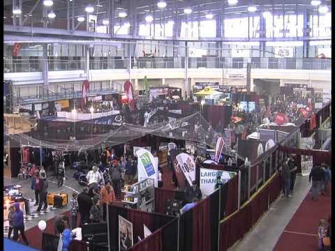 April 13th - CKNL Trade Show