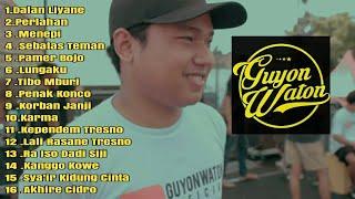 Download lagu Guyon Waton Full Album Terbaru 2020-Dalan liyane