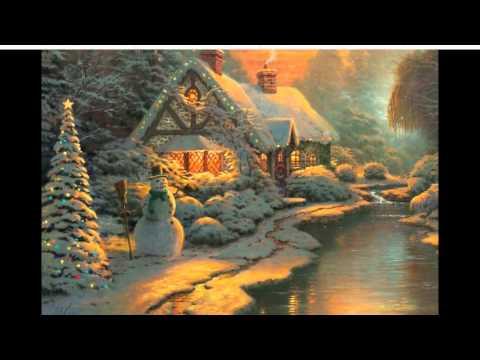 Nat King Cole  O little Town of Bethlehem  HD