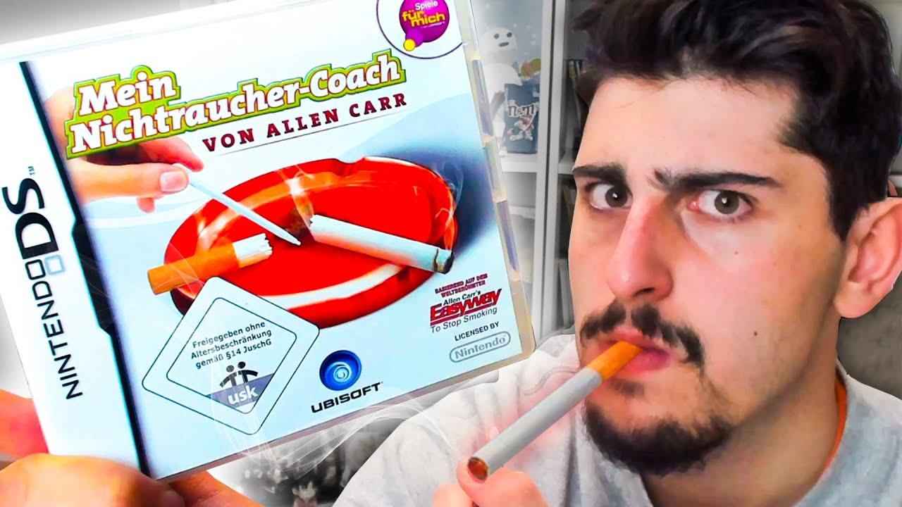 Der Nichtraucher Coach für DS   FireBro