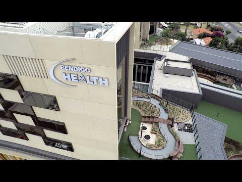 New Bendigo Hospital