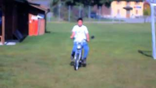 velomotor