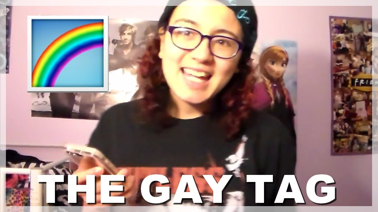 Video gay tag