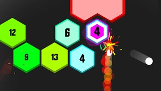 Hex Blaster · Game · Gameplay