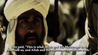 Powerful Recitation by Muhammad Luhaidan ᴴᴰ...
