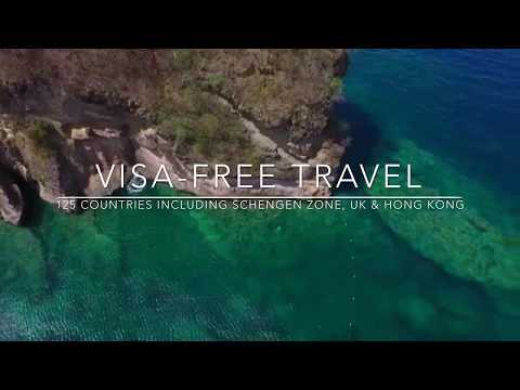 St. Lucia Citizenship by Investment with RIF TRUST- live life without travel restrictions