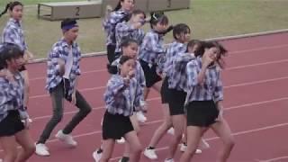 Publication Date: 2018-12-03 | Video Title: 陸運會2018-2019啦啦隊比賽-藍天社