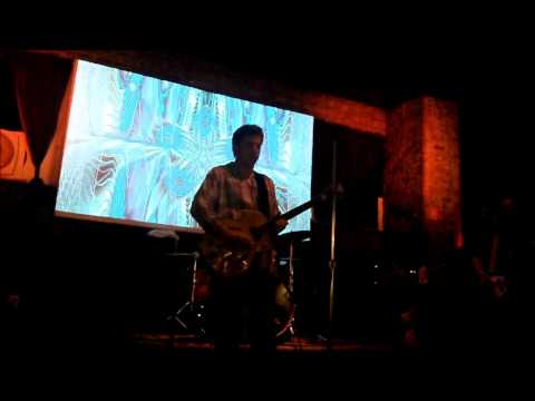 JJ Vicars Live at Jupiter Studios 2013 08 31