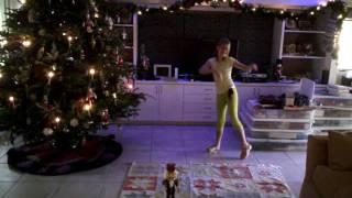 Jingle Bells - Ya Funky.AVI