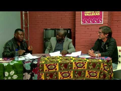 GUINEA ECUATORIAL 50 ANIVERSARIO 1968-2018
