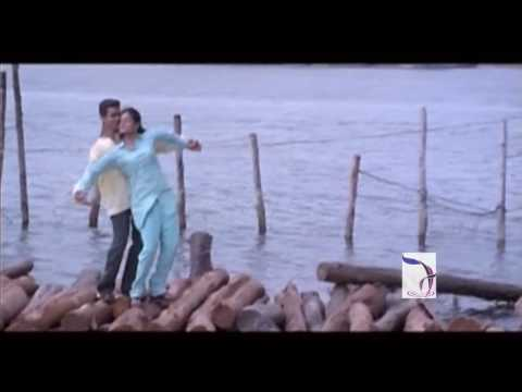Khushi Kannada Movie - Dinavela Hasivila_ Video Song HD _ Sindhu Menon_.mp4