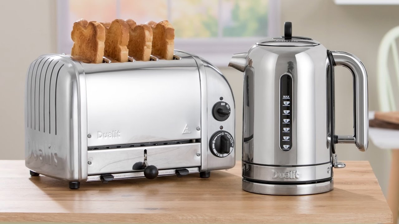 Kettle, Sandwich toaster, Kettle