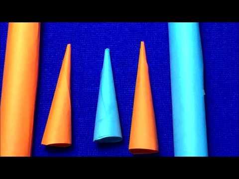 Paper blowgun easy to make,How to make Blowgun paper ? DIY Idea Blowgun paper.