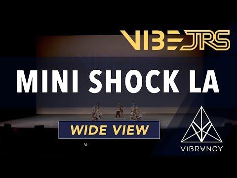 Mini Shock LA   Vibe Jrs 2020 [@VIBRVNCY 4K]