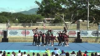 42 Titanes Duitama - Invitacional de Campeones Santa Marta 2013 Día 2