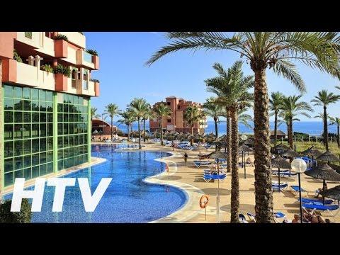 Hotel Holiday Palace En Benalmádena