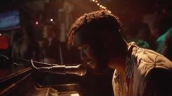 Star: Luke James-  Dance With My Father