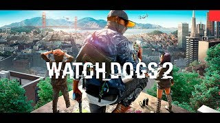 Watch Dogs 2 - Gaming Test Nvidia GT 1030 XEON E5440 Low - Medium - High Settings 720p - 900p
