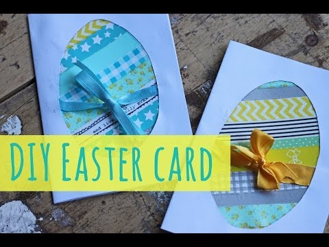 Images of easter cards to make