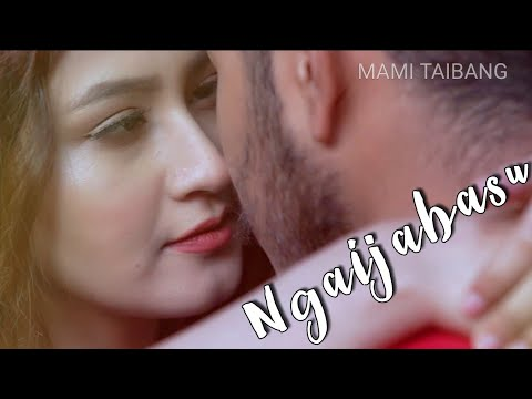 Ngaijabasu || Johnny & Maxina || Official Music Video Song Release 2018