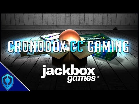 Jackbox Party | Someone Got a Haircut | Free to Join