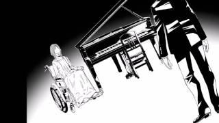 """Shigatsu wa kimi no uso """"love's sorrow"""" (piano solo version)"""